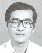 Fr. Lawrence Yeo